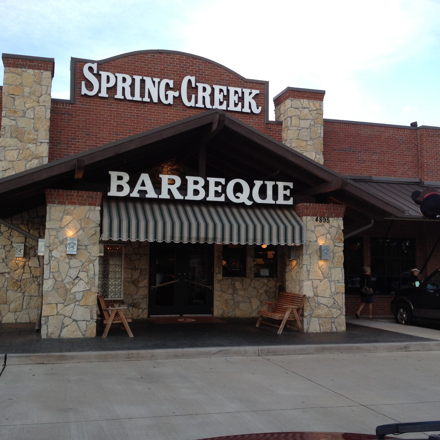 Bbq Restaurants Missouri City Tx