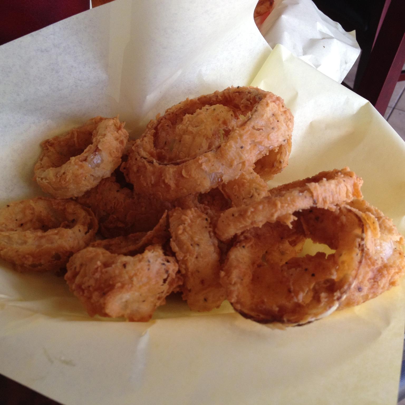 hoggs n chicks menu