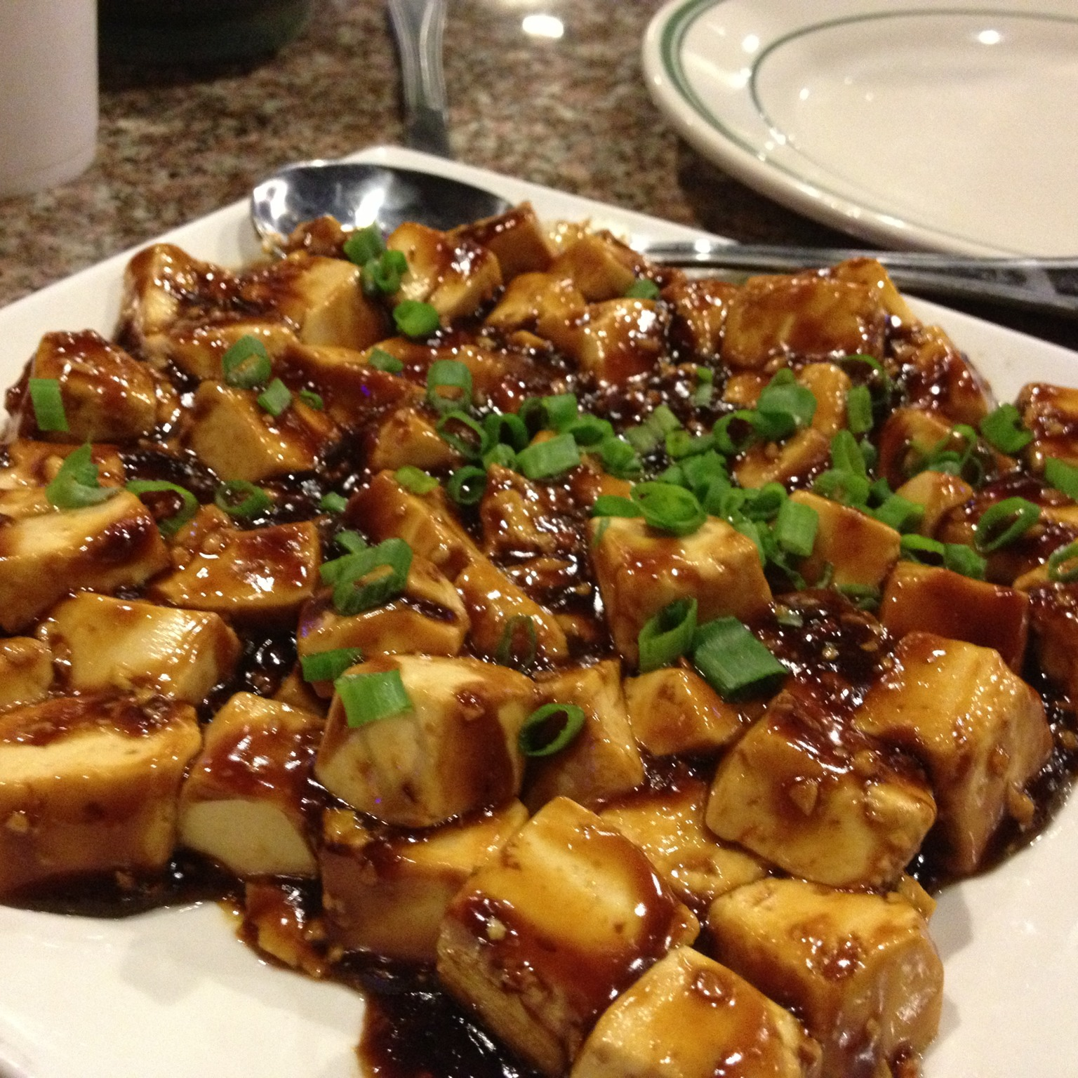 ... is this bean curd chinese hunan tofu recipe bean curd chinese hunan