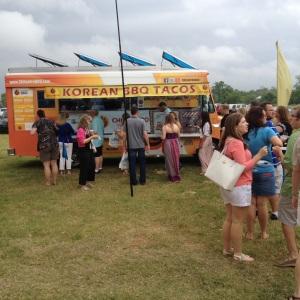 Chilantro Food Truck